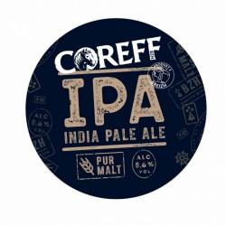 Bière Coreff IPA